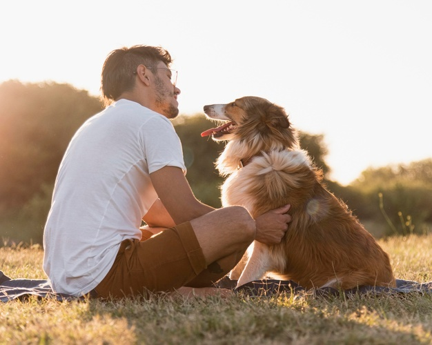 How Emotional Support Animal will help a person suffering from Anxiety and Depression